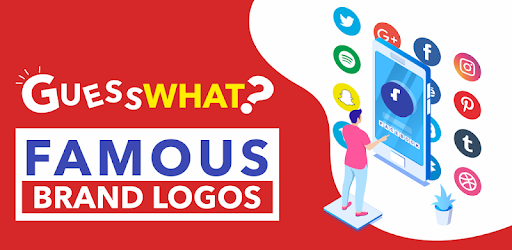 Logo Quiz Guess The Logo Game Guess The Brand Apps On Google Play