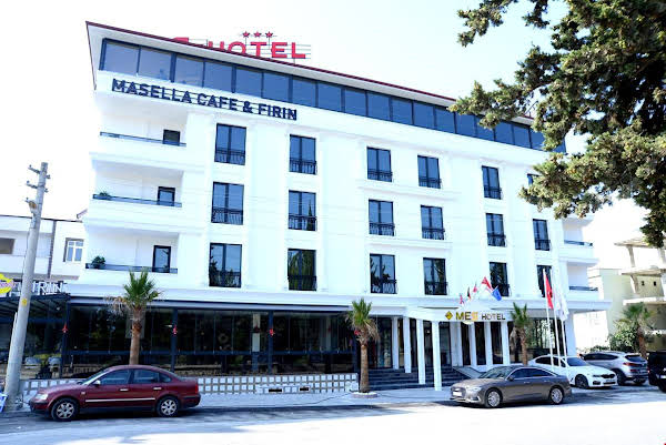 Mes Hotel