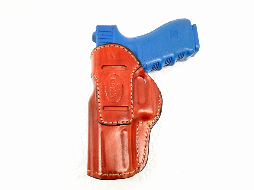 IWB Inside the Waistband holster for Kahr PM9, MyHolster
