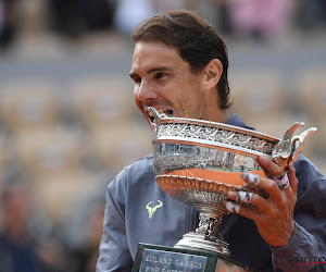 """Rafael Nadal na vierde triomf in de US Open: """"Het was een ongelooflijke finale"""""""