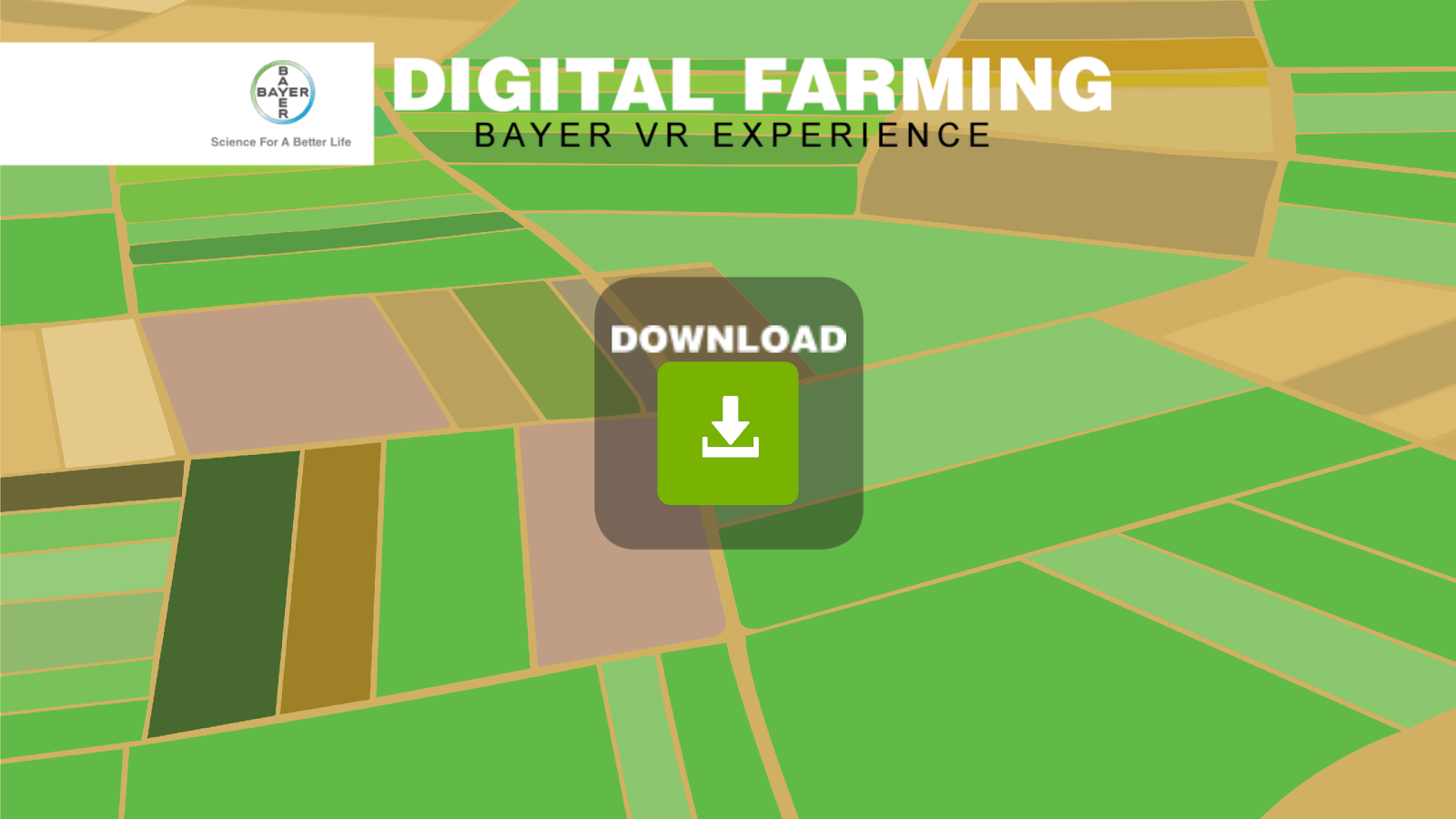Bayer Digital Farming VR- screenshot