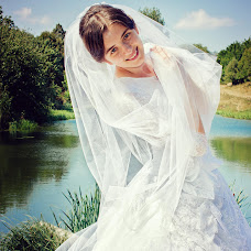 Wedding photographer Natali Nikulina (nikulina). Photo of 26.08.2015