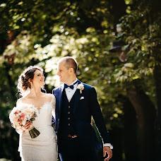 Wedding photographer Orest Palamar (palamar). Photo of 03.02.2018
