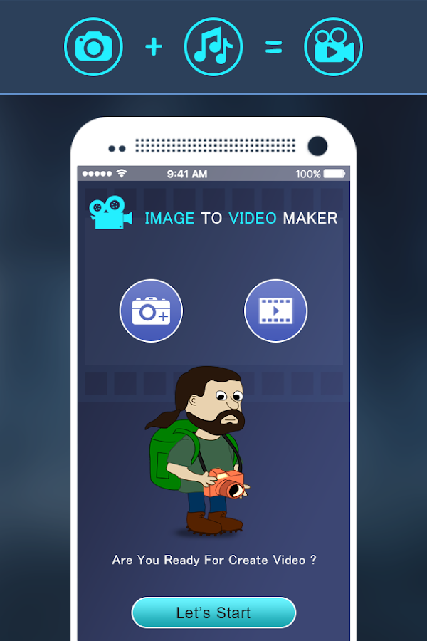 Image To Video Maker- screenshot