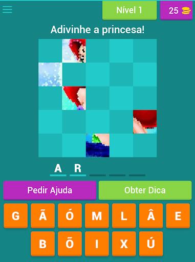 Jogo de Princesas  screenshots 18