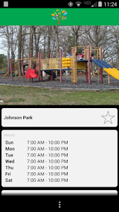 Jacksonville AR Parks and Rec- screenshot thumbnail
