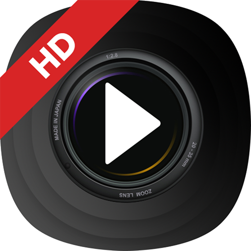 HD Video Player - Video Player All Format