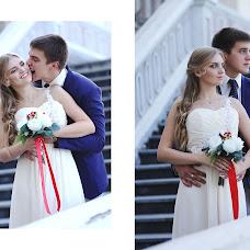 Wedding photographer Valeriya Fadeeva (ValeryFad). Photo of 30.09.2015
