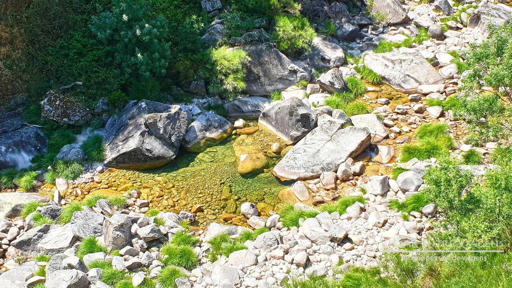 Visitar as 7 LAGOAS DE XERTELO no Gerês de forma fácil (1 hora de caminho) ou no Trilho dos Poços Verdes do Sobroso (12 km)