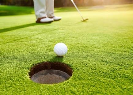 Golf Wallet - náhled