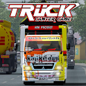 Truck Canter Cabe icon