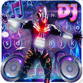 Dj Music Electronic Keyboard