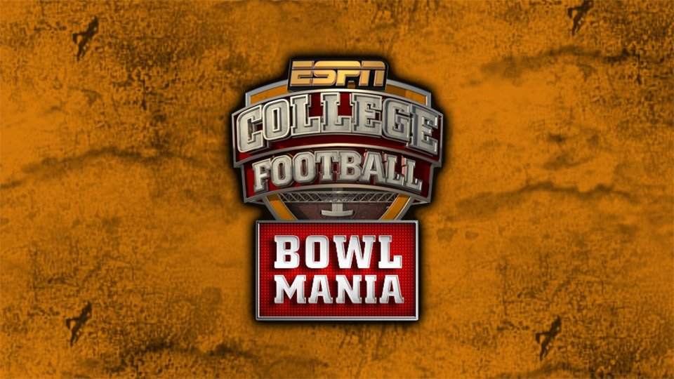 Watch Bowl Mania live