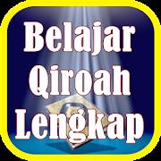 Belajar Qiroah Lengkap