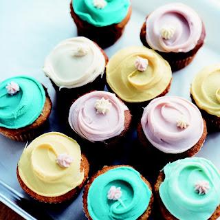 Vanilla Cupcakes recipe   Epicurious.com.