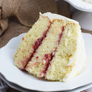 Cornstarch Cake Recipes.