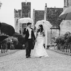 Wedding photographer Aaron Storry (aaron). Photo of 27.07.2017