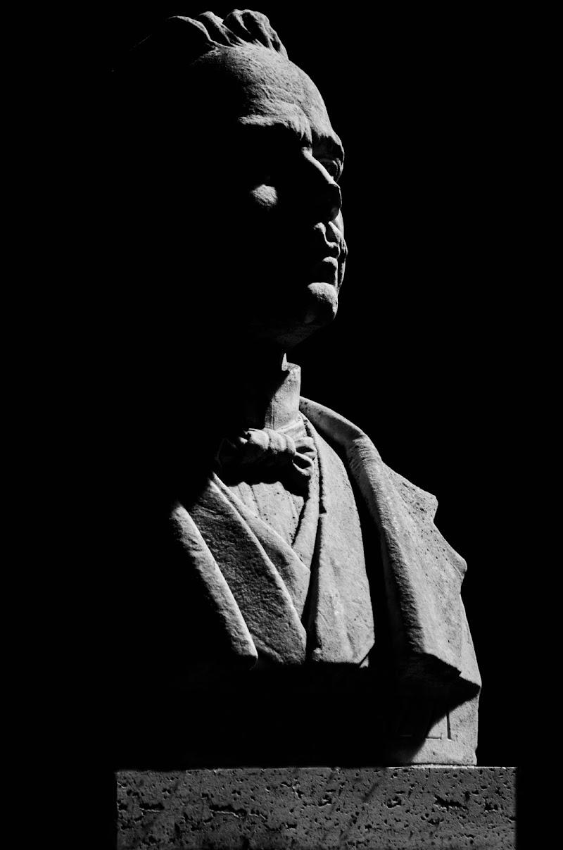 Looking Saint Peter di ANNALISA POMPONI