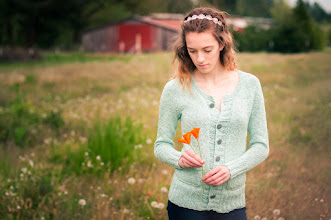 Photo: Poppy Girl  This is another shot of my daughter wearing the sweater my wife made for her.  For #portraittuesday curated by my buddy +Tana Teeland +Laura Balc(it's Tuesday somewhere, right ladies)