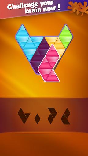 Block! Triangle puzzle: Tangram screenshots 1