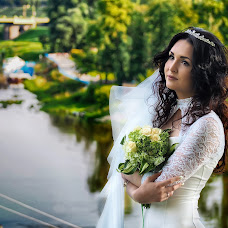 Wedding photographer Evgeniy Faleev (Eugeny). Photo of 20.08.2016