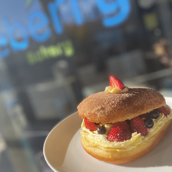 Photo from Lêberry Bakery & Donut