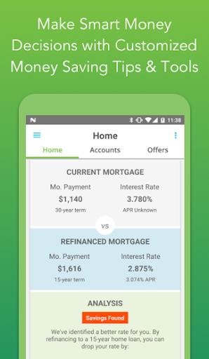 MyLendingTree: Save Money Screenshot