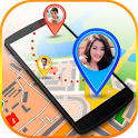 Mobile Number Locator - Find Location Friend icon