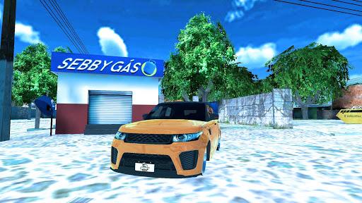 Rebaixados Elite Brasil Lite screenshot 5
