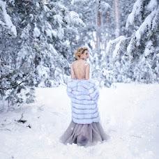 Wedding photographer Svetlanka Teleneva (FotoKitchen). Photo of 17.01.2017