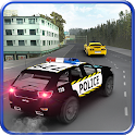 Police Car Chase : Hot Pursuit icon
