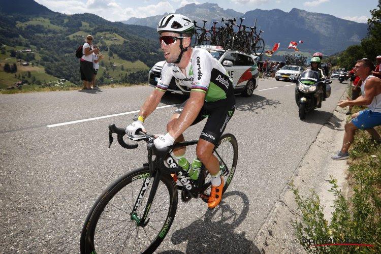 """Cavendish nog zoekende bij herlancering van zijn carrière: """"Doe wat ik kan na twee jaar van klierkoorts"""""""