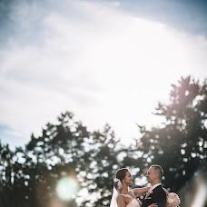 Wedding photographer Tibor Simon (tiborsimon). Photo of 05.10.2016