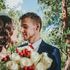 Wedding photographer Anton Kharisov (Fotoshi). Photo of 10.10.2017