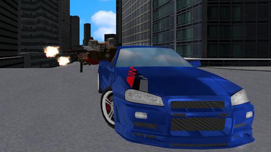 City-Crime-Gangster-Driving-3D 10