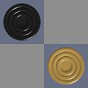 Checker-wise icon