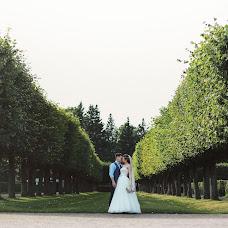 Wedding photographer Evgeniya Novickaya (klio24). Photo of 17.02.2018