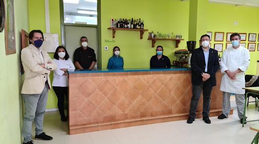 """""""Ciudadanos consigue que Mojácar tenga estudios propios en gastronomía"""""""