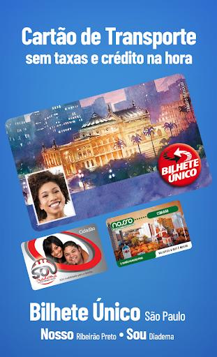 Recarga Celular, Bilhete Único e Pagamentos for PC
