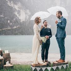 結婚式の写真家Gian luigi Pasqualini (pasqualini)。31.05.2017の写真