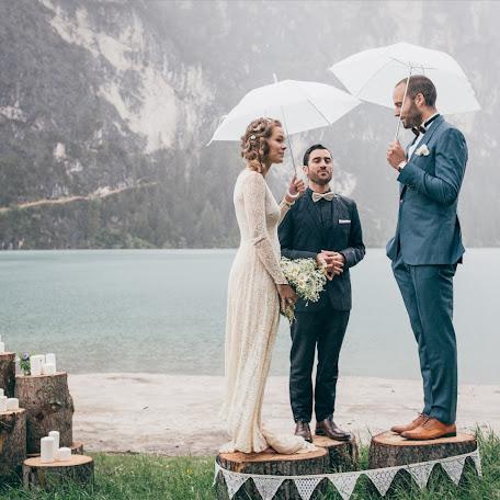 Fotografo di matrimoni Gian luigi Pasqualini (pasqualini). Foto del 31.05.2017