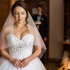 Wedding photographer Yuliya Kuznecova (kuznetsovaphoto). Photo of 25.11.2017