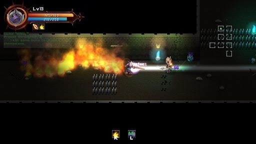 Mulite Spellsword screenshot 3