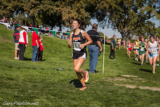 Photo: Girls Varsity - Division 2 44th Annual Richland Cross Country Invitational  Buy Photo: http://photos.garypaulson.net/p411579432/e462a6eac