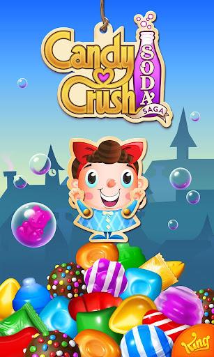 Candy Crush Soda Saga  screenshots 5