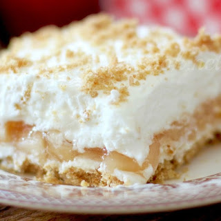 Apple Pie Filling Graham Cracker Crust Recipes