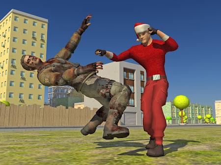 Real Gangster Christmas Crime 1.5 screenshot 905781