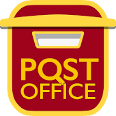 Post Office – Pincodes & More