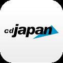 CDJapan App icon