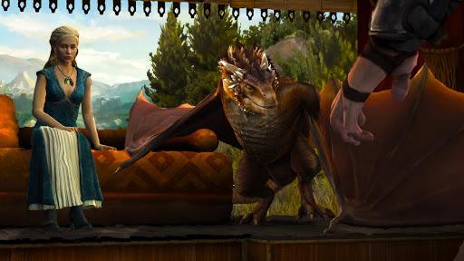 Game of Thrones screenshot 2